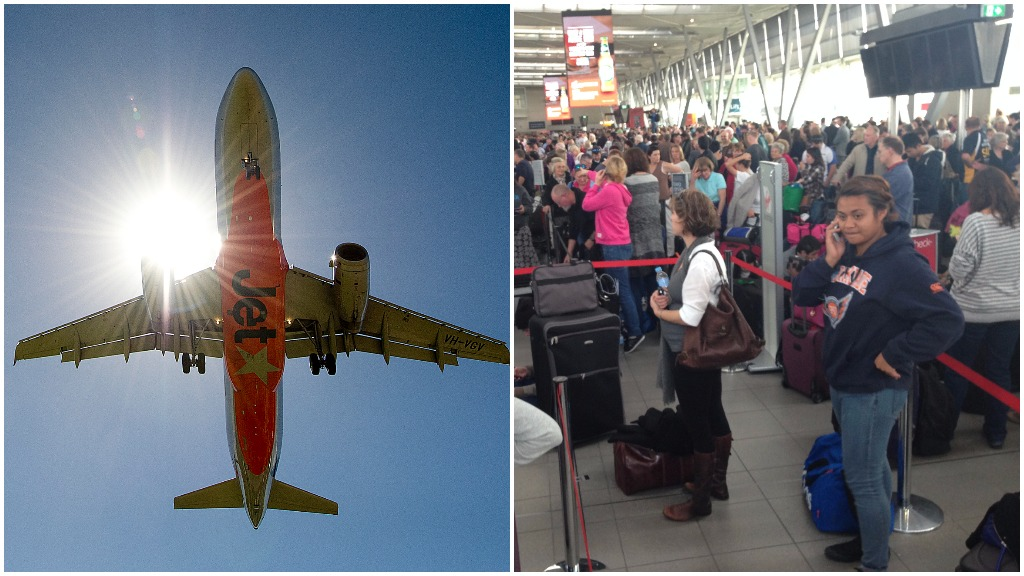 Is Jetstar really the worst airline in the world?