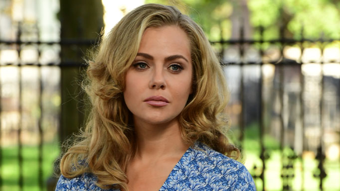 Jessica Marais Love Child Season 4.