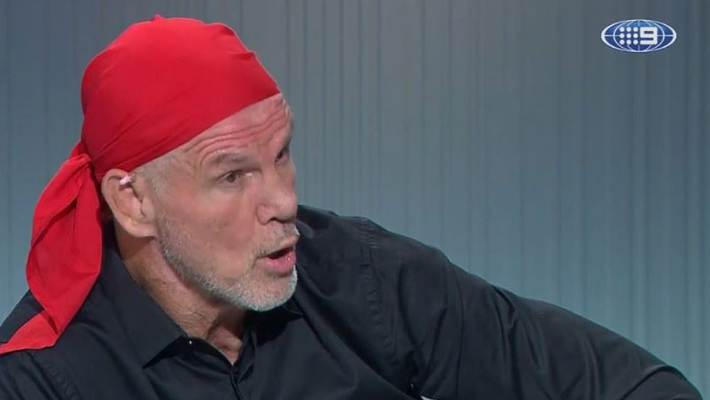 Peter FitzSimons has called for ''role models'' in society to be drug tested.