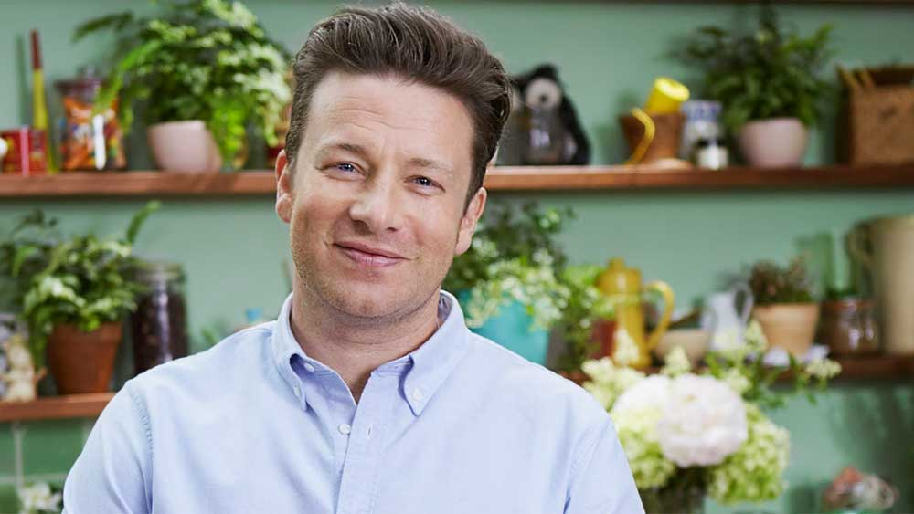 Jamie Oliver for Woolworths
