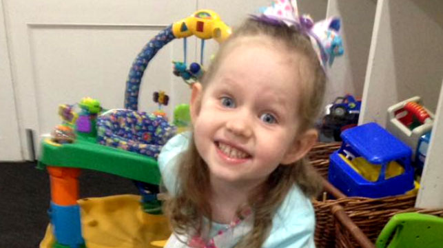 Dying Canberra toddler denied life-saving treatment has one last shot at survival