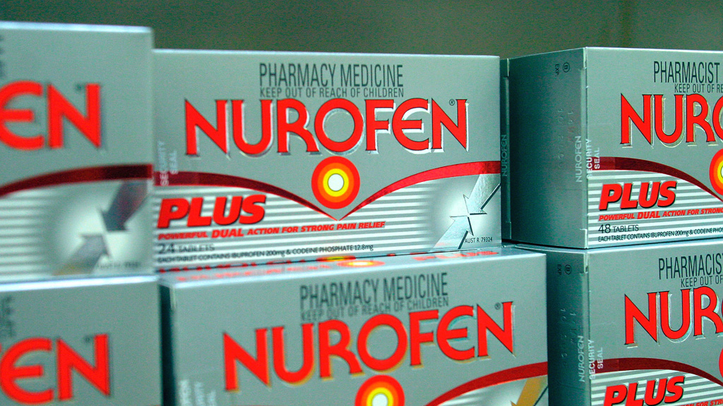 Popular pain relievers put to the test in new study