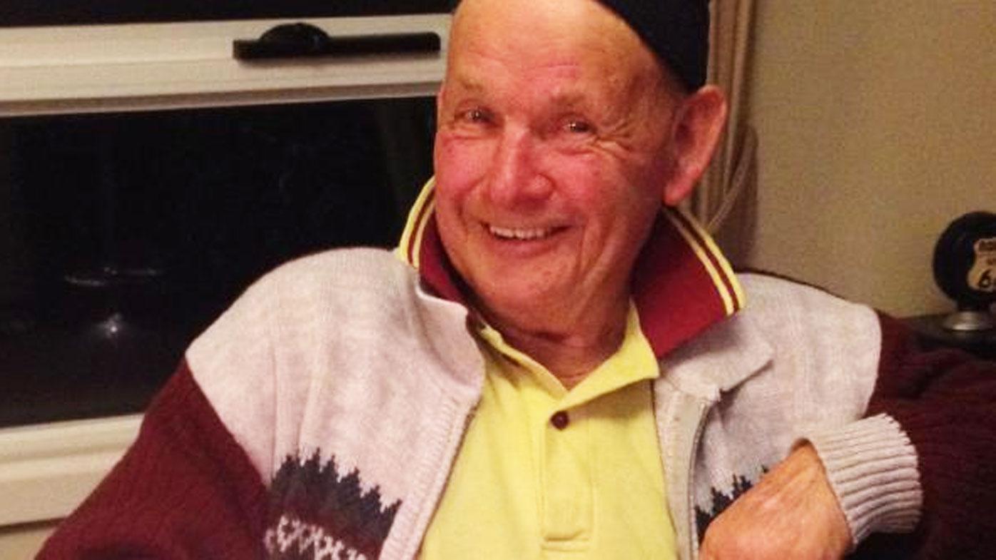 Family left devastated over 'soul-destroying' sentence for WWII veteran's killer