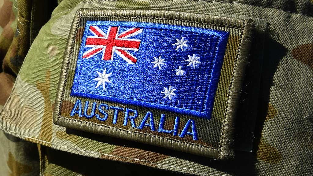 Australian Army soldier charged with producing child porn