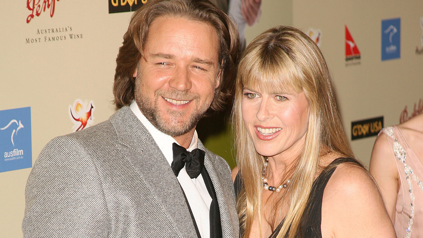 Russell Crowe has been very loyal as great friend: Terri Irwin