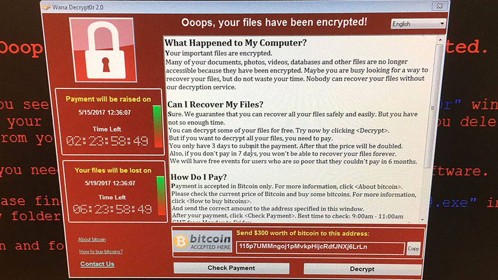 Report reveals ransomware affected 6000 Aussies last year
