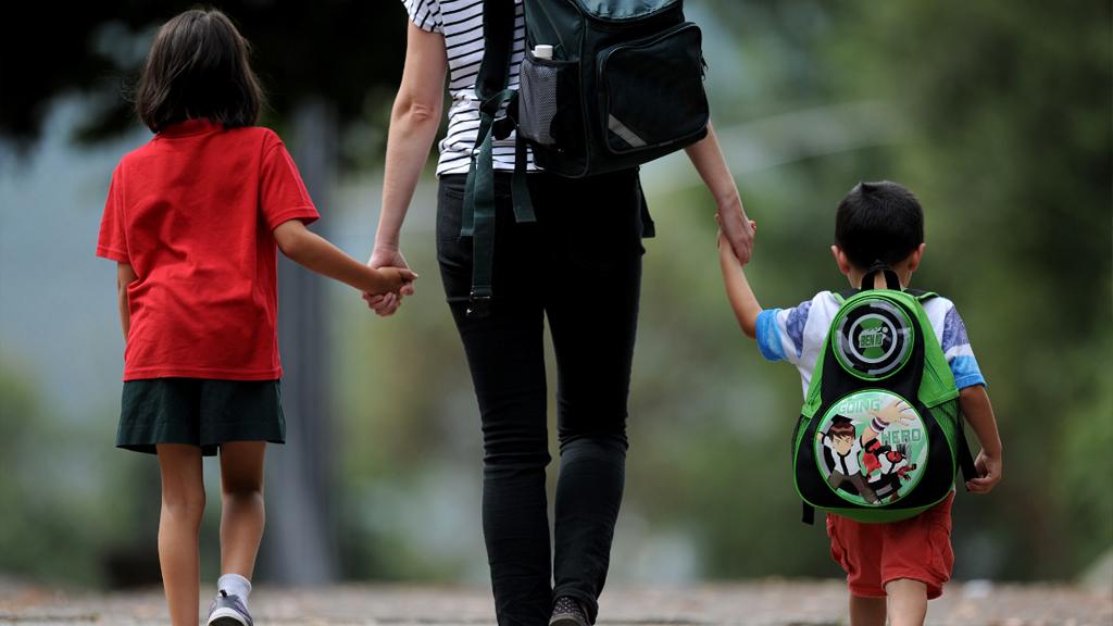 New crackdown on single parent welfare