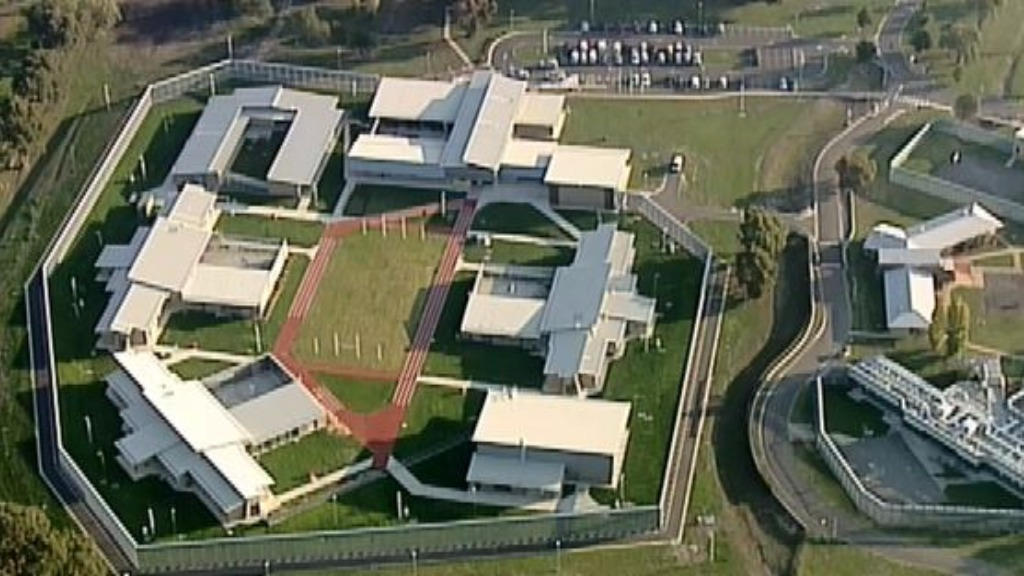 Staff members assaulted in Malmsbury Youth Detention Centre riot