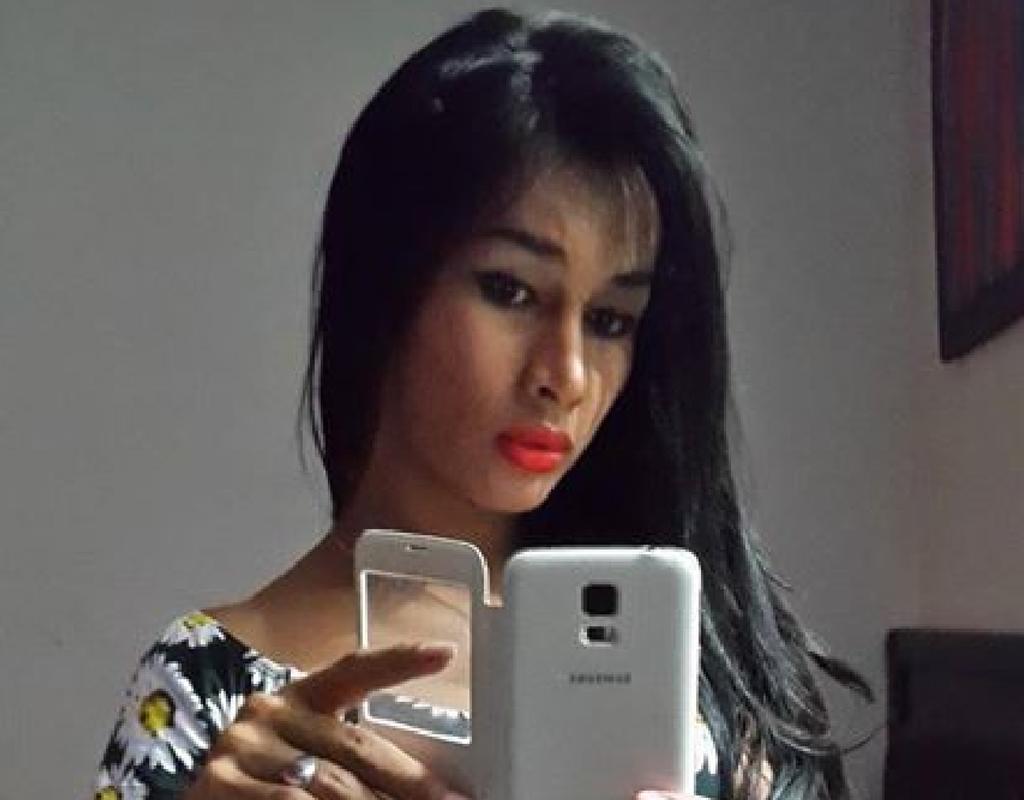 Mayang Prasetyo. (AAP)