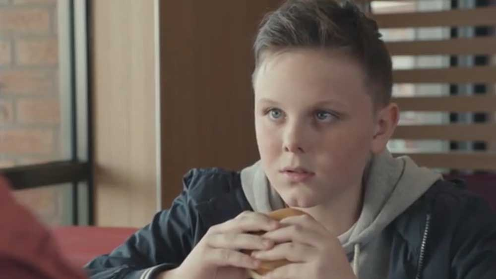 McDonald's ad about dead dad causes confusion, outrage in the UK