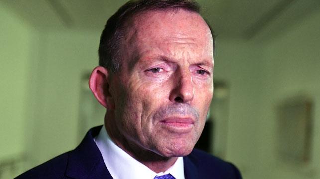 Abbott empathises with banks over levy