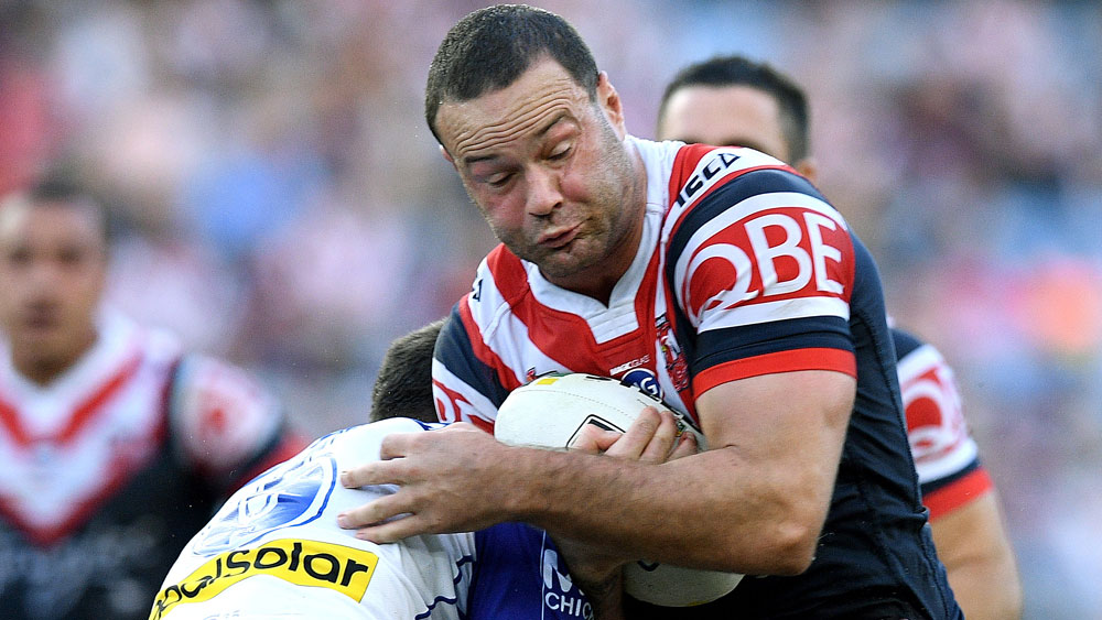 NRL Round 23: Full team line-ups, ins and outs, kick-off times