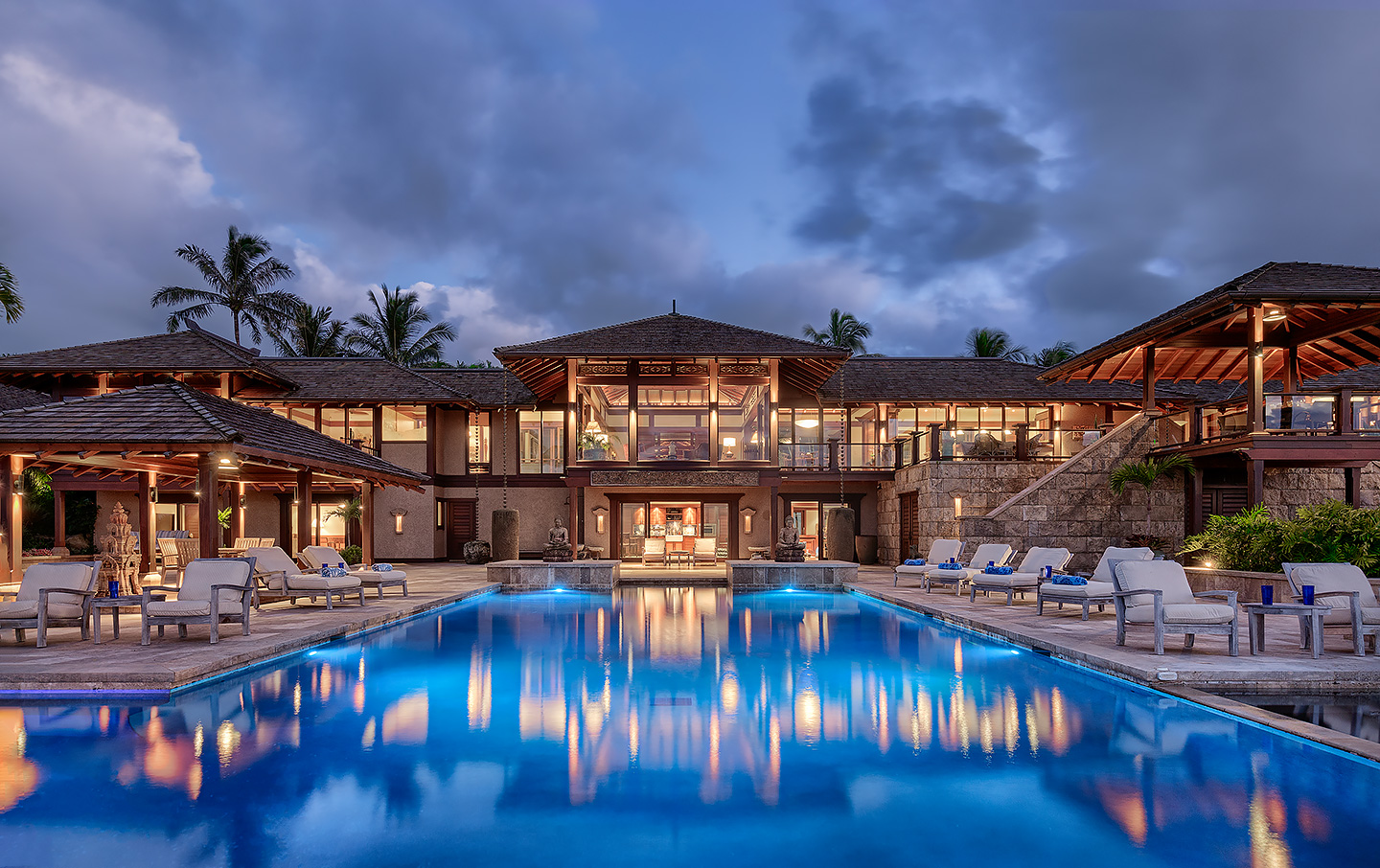 Hawaiis Most Expensive Home Is On The Market And Its A Beauty 9homes