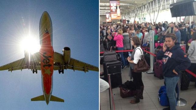 'Ridiculous' Jetstar fees leave customers fuming