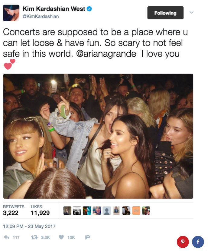 Will Ariana Grande Cancel Her World Tour?