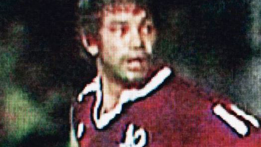<strong>Arthur Beetson, Game 1, 1980</strong>