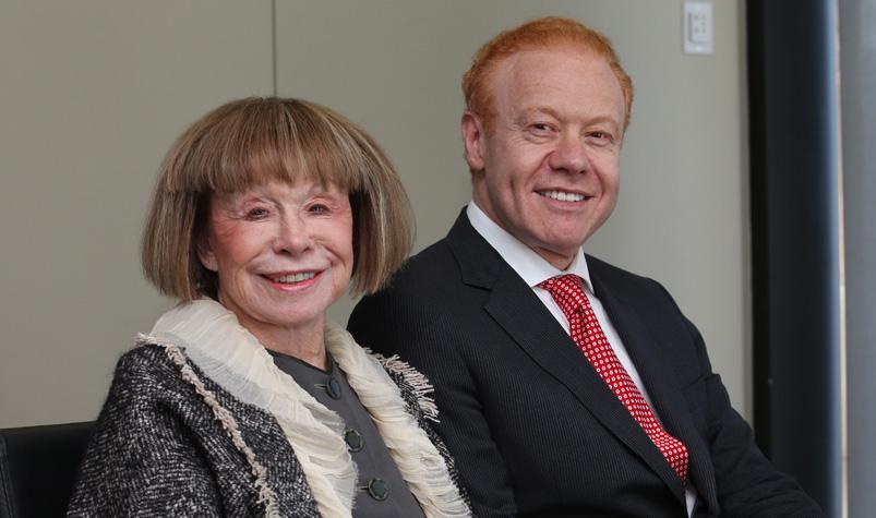 Cardboard king Anthony Pratt tops Financial Review Rich List with $12.6 billion