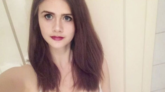 Teenager auctioning her virginity to buy a new car