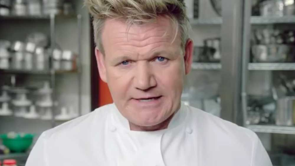 Gordon Ramsay Wife, Kids, Family, Brother, Net Worth, Age ...