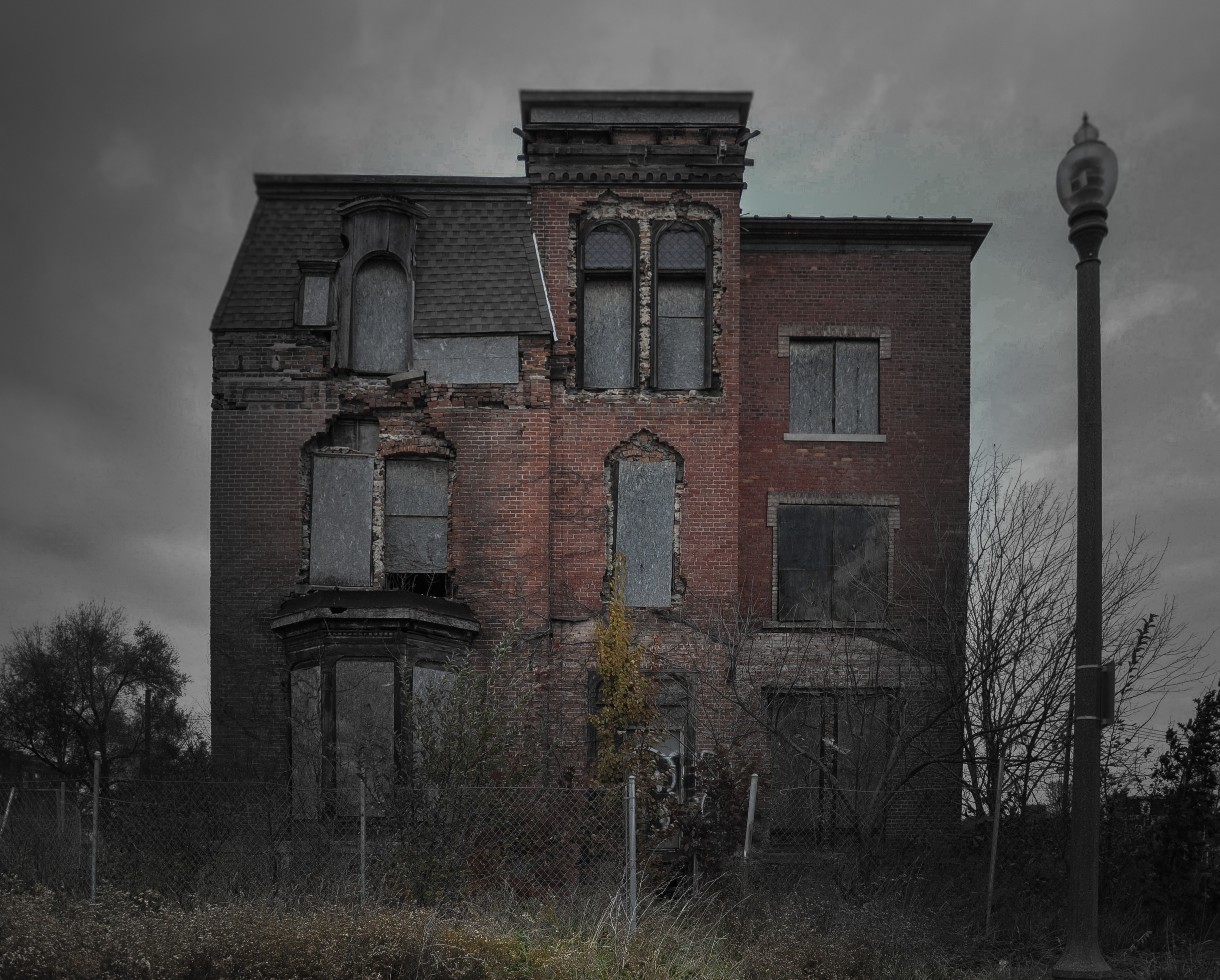 Inside America 39 S Most Haunted Houses 9homes