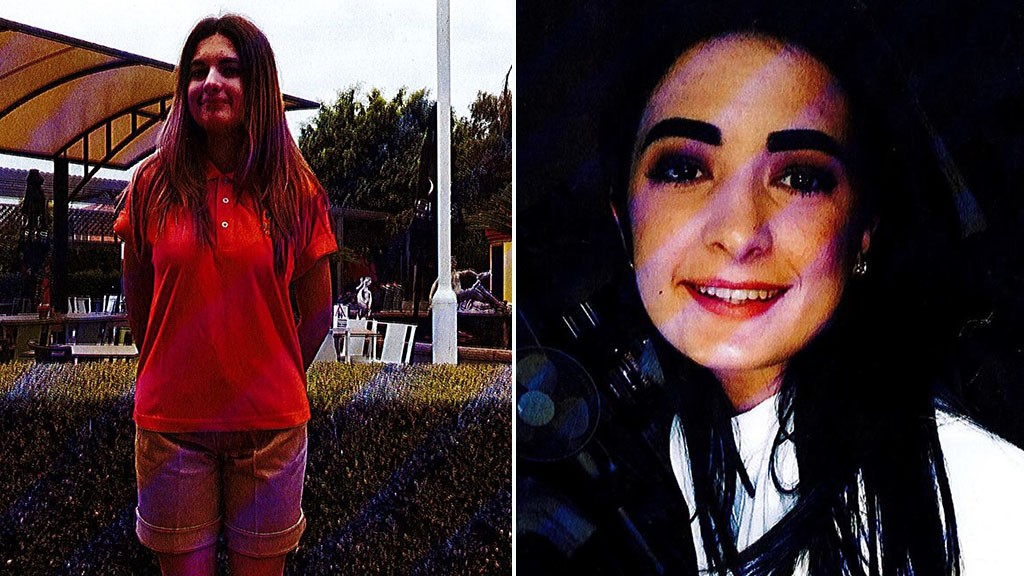Teenage girl missing in Sydney after planning to meet with unknown person at Bondi