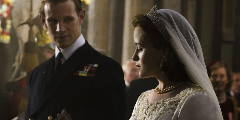 Queen Elizabeth approves of Netflix's The Crown
