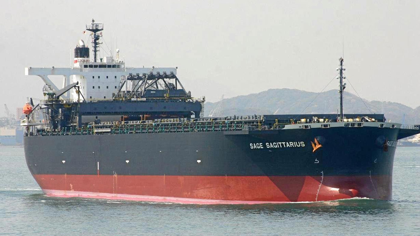 'Double murder' on ship confirmed: union