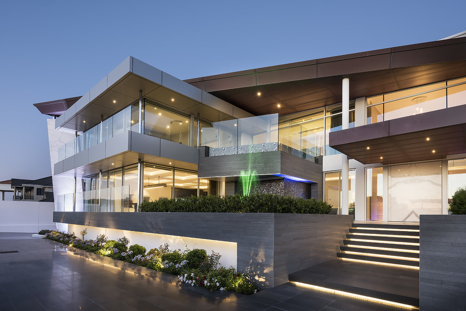 Perth Property Named Australian Home Of The Year 9homes