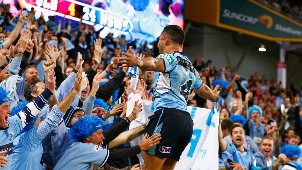 Hayne extends Titans deal