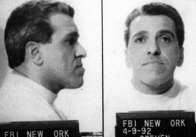 Real-life Goodfellas crime family arrested in New York
