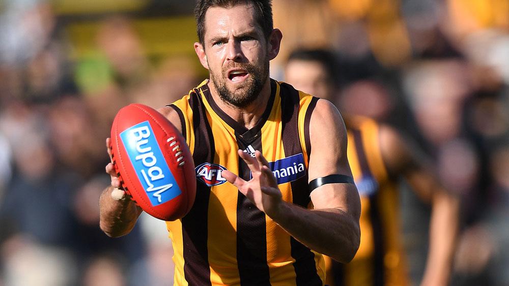 Retiring Luke Hodge says finals 'irrelevant' for Hawthorn