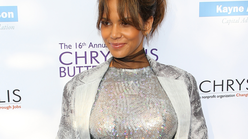 Ummm, Congrats?! Is Halle Berry Really Pregnant?