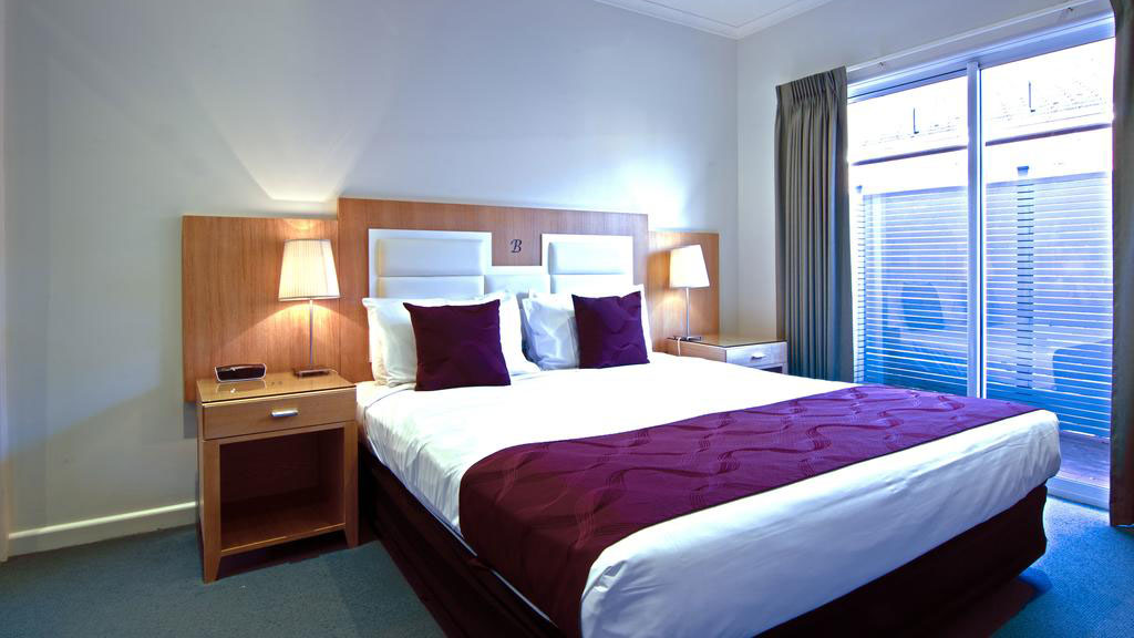Inside The Serviced Apartment At The Centre Of Melbourne S