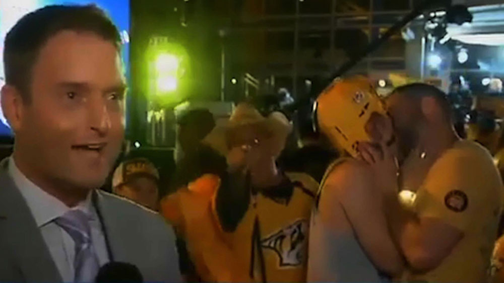 Predators even Stanley Cup Final with victory over Penguins in Game 4