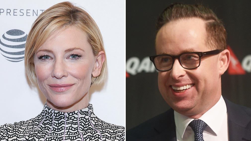 Cate Blanchett among 900 Australians to receive Queen's honour