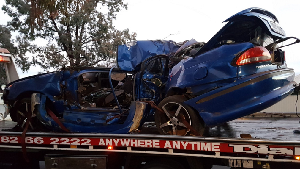 SA weekend crashes avoidable: police
