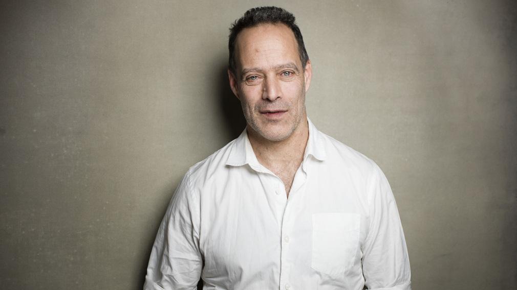 Filmmaker Sebastian Junger. (AAP)