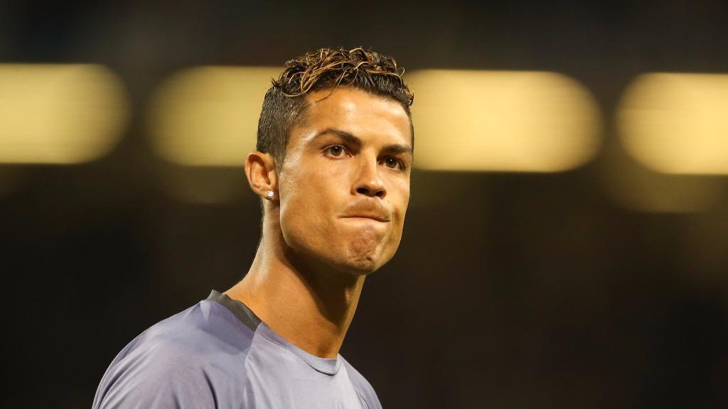 Soccer star Cristiano Ronaldo accused of $21 million tax evasion