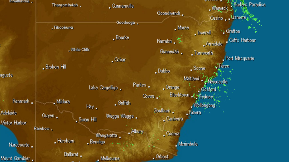 A wet long weekend saw more than 150mm of rain fall across the Northern Rivers district in 48 hours. (www.weatherzone.com.au