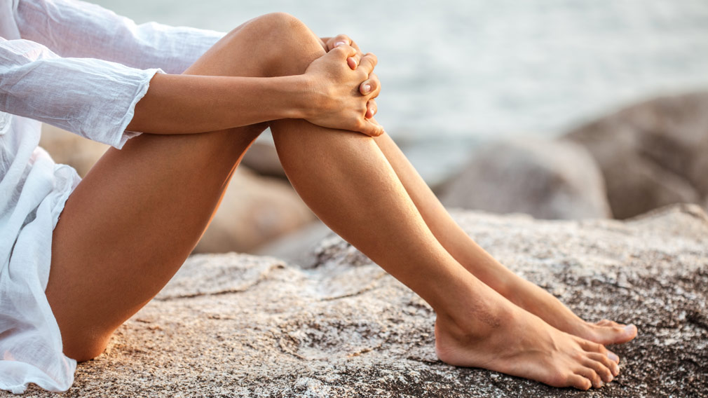 Scientists reveal new tanning drug for the pale-skinned