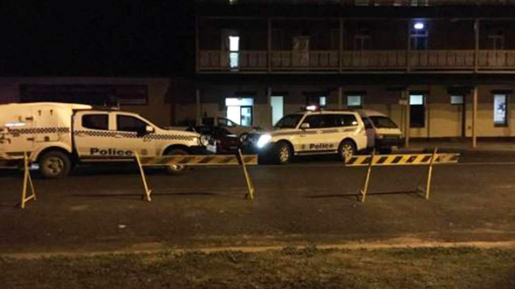 Man dies after having head smashed in with hammer in regional NSW