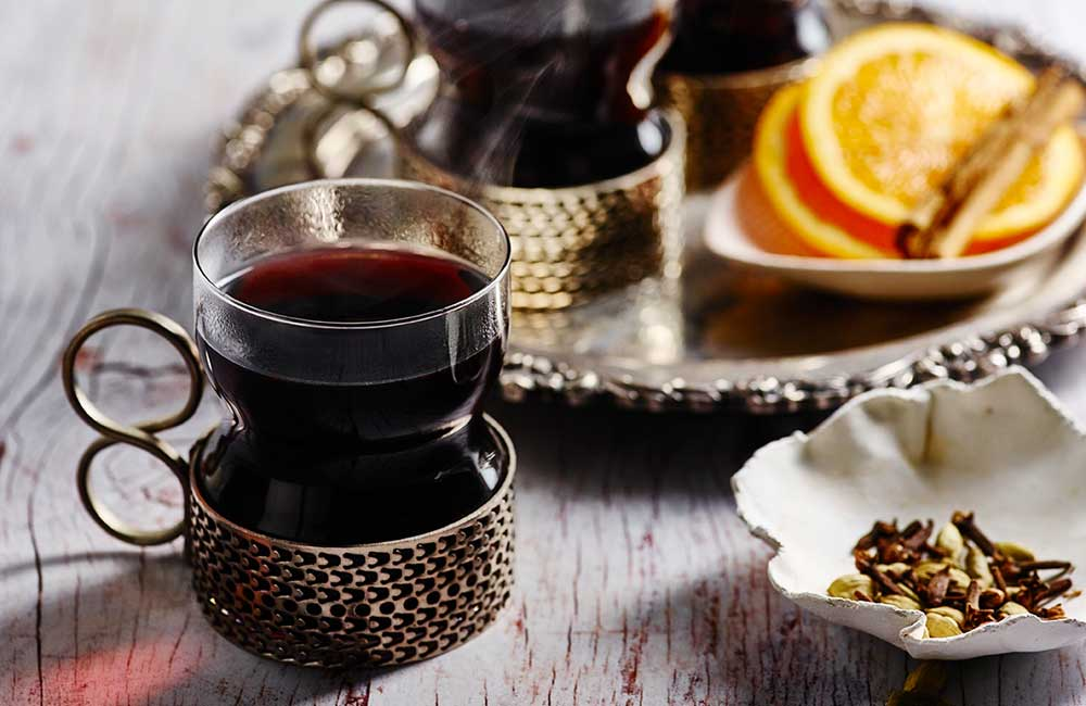 Cranberry mulled wine_recipe