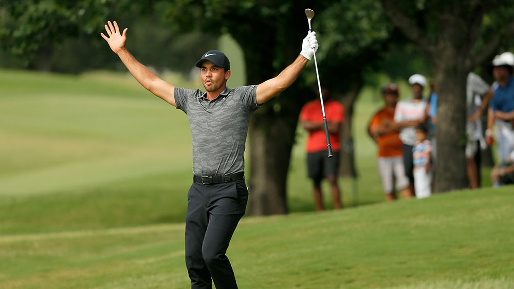<strong>Jason Day</strong>