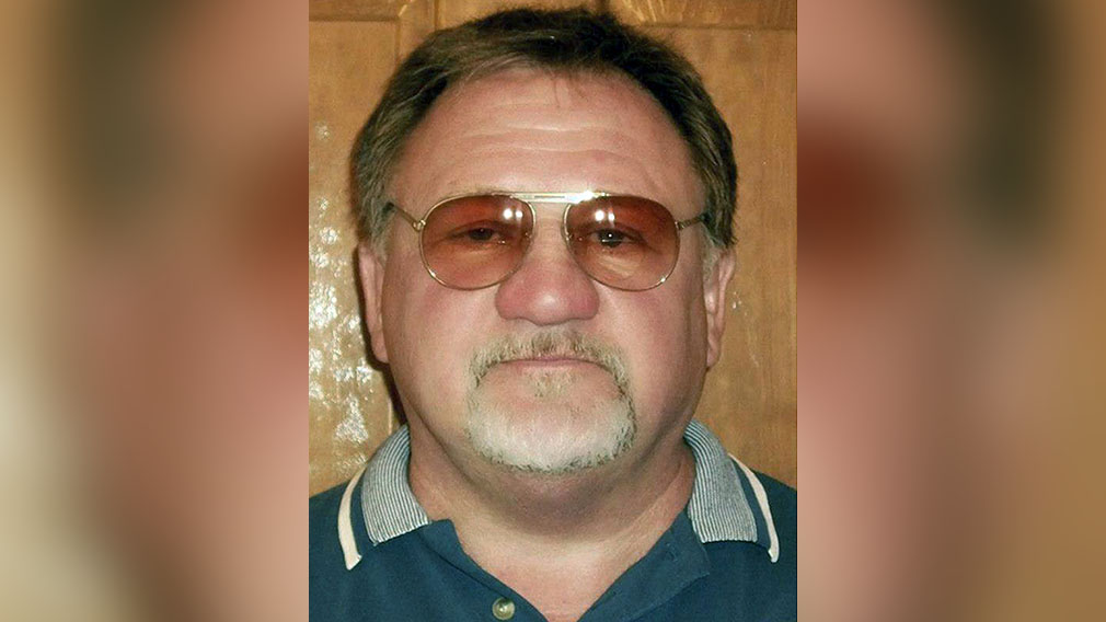 The gunman has been identified as 66-year-old James Hodgkinson. (AAP)