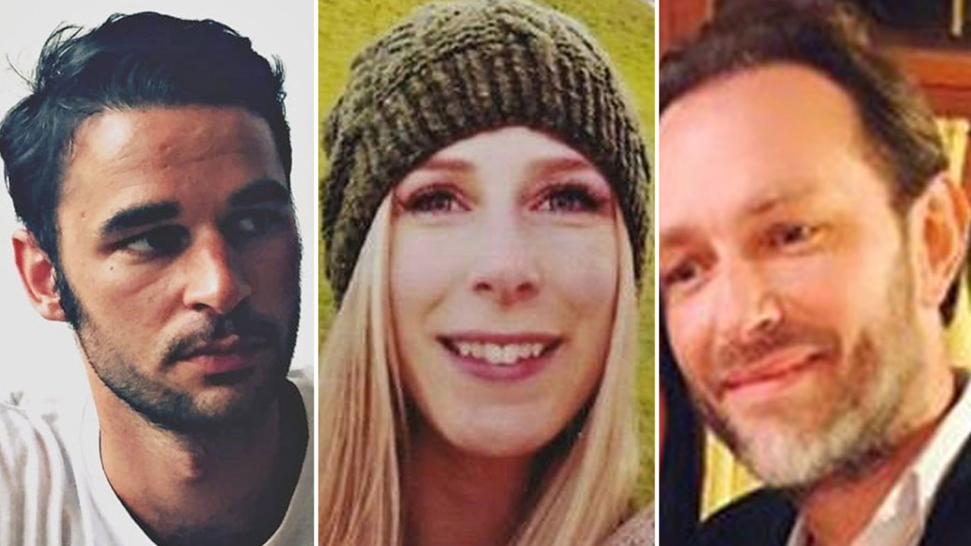 London Bridge trio final moments revealed