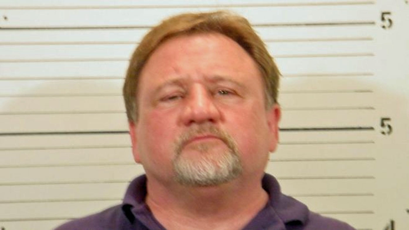 James Hodgkinson was killed in a police shootout. (Photo: Supplied)