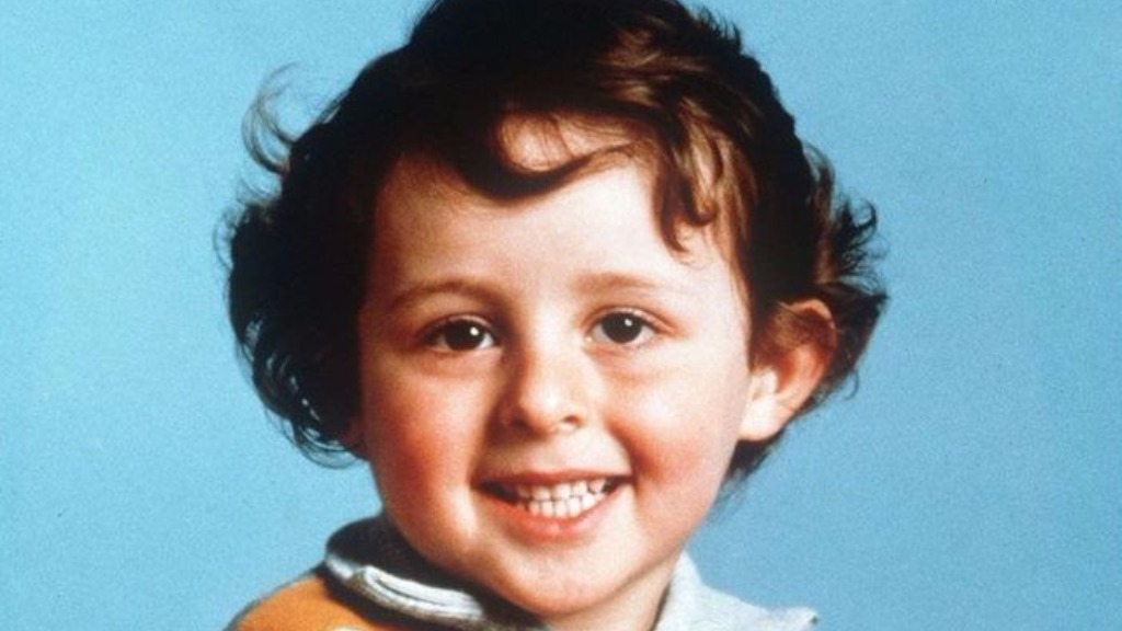 Three arrested over 1984 murder of four-year-old boy