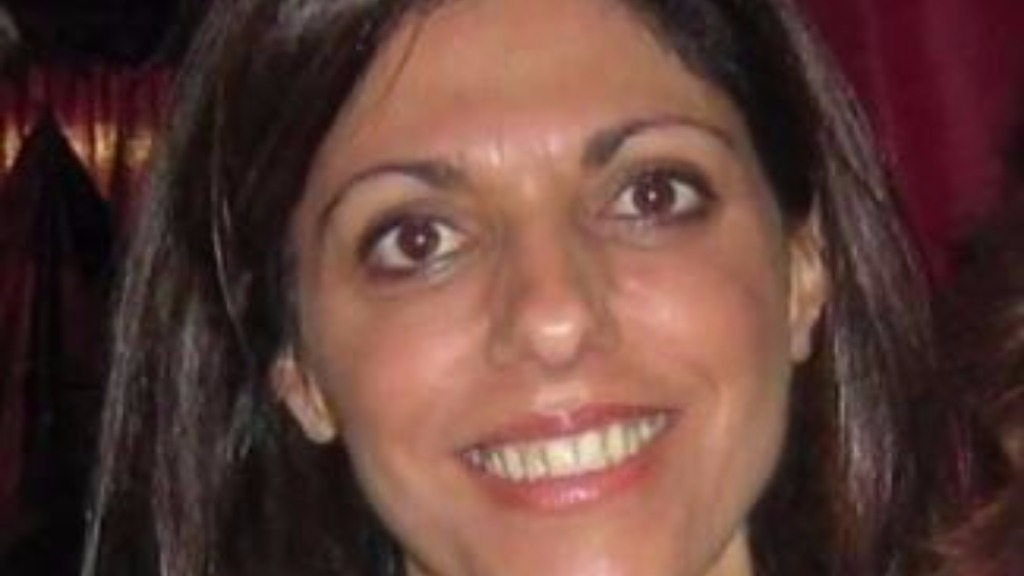 Teresa Mancuso, 49, was murdered in her mother's Reservoir garage in 2013.