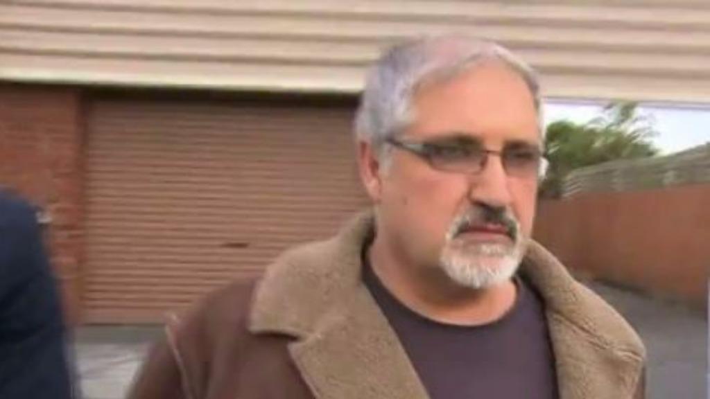 Fernando Paulino, 55, was found guilty of murdering estranged wife Ms Mancuso.