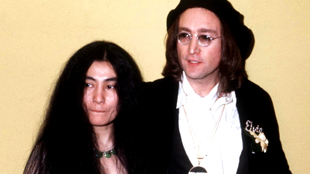 Yoko Ono gets co-credit for writing Imagine
